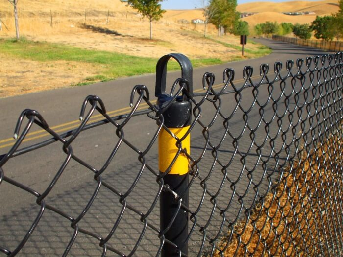 Jersey City Fence Installation Chain Link Fencing