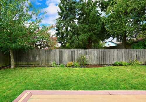 Jersey City Fence Installation Residential Fencing