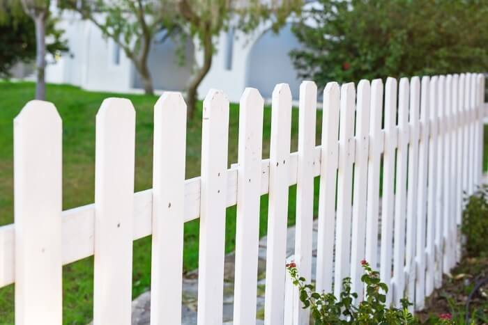 Jersey City Fence Installation Vinyl Fence NJ
