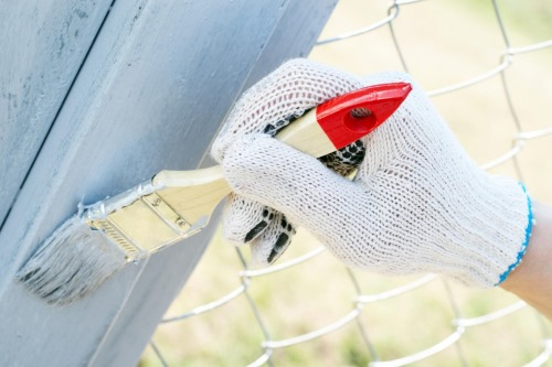 Jersey CityFence Installation Fence Repair nj