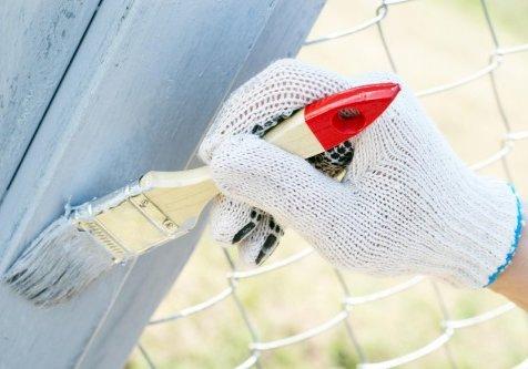 fence installation near jersey city nj